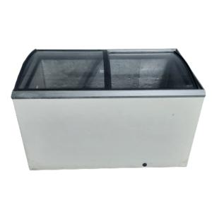 Купить Ларь Caravell 406-990-10 морозильный