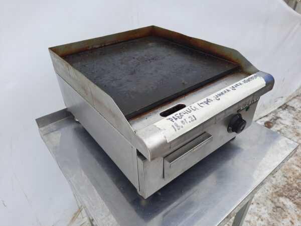 Купить Жарочная Kocateq GH400  поверхность