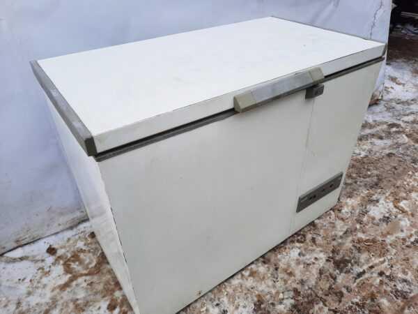 Купить Ларь Philips afb 570 морозильный
