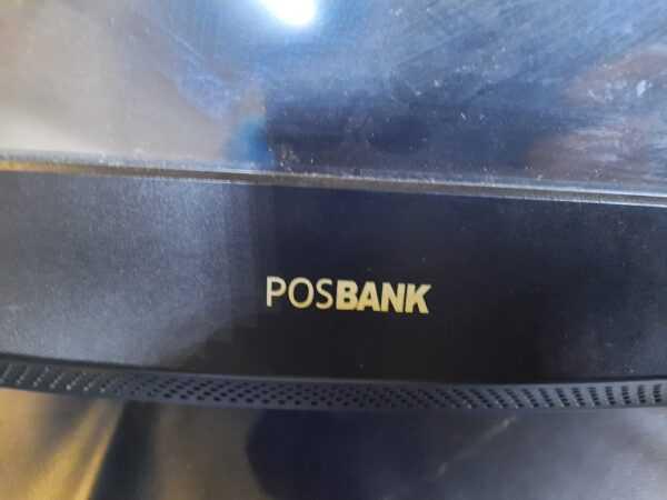 Купить Моноблок PosBank AnyShop D25а