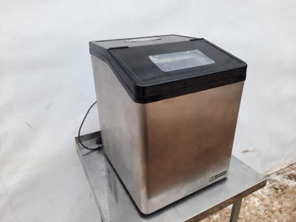 Купить Льдогенератор Huracan HKN-IMF 35