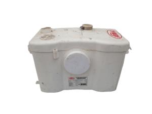 Купить Туалетный насос Jemix STP-100 Lux измельчитель