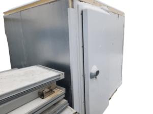 Купить Камера 80мм 2/3/2.2 холодильная
