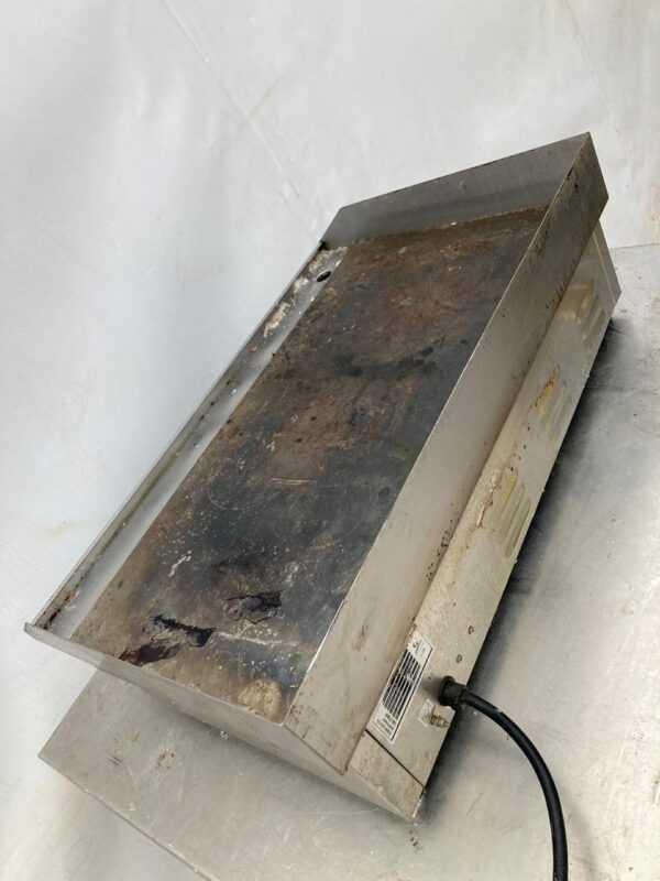 Купить Поверхность жарочная Airhot GE-730/F