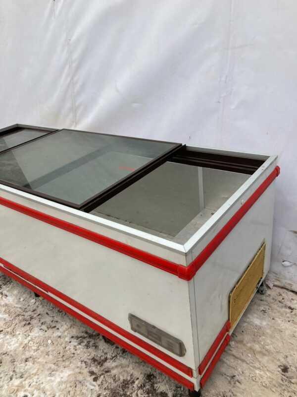 Купить Ларь морозильный AHT Salzburg 82/210 морозильный