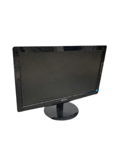 Купить Монитор Philips 206 V 3 LSB/01