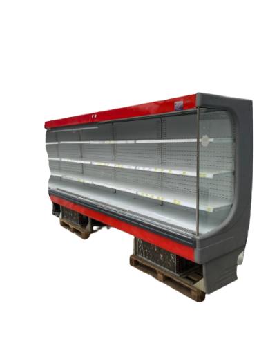 Купить Горка Arneg Odessa 2 3750 SL холодильная