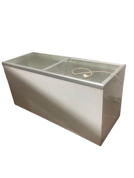 Купить Ларь морозильный Gram IG 608