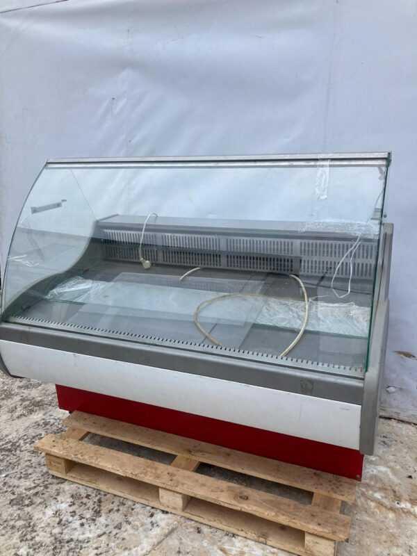 Купить Витрина МХМ Таир ВХС-1.5  холодильная
