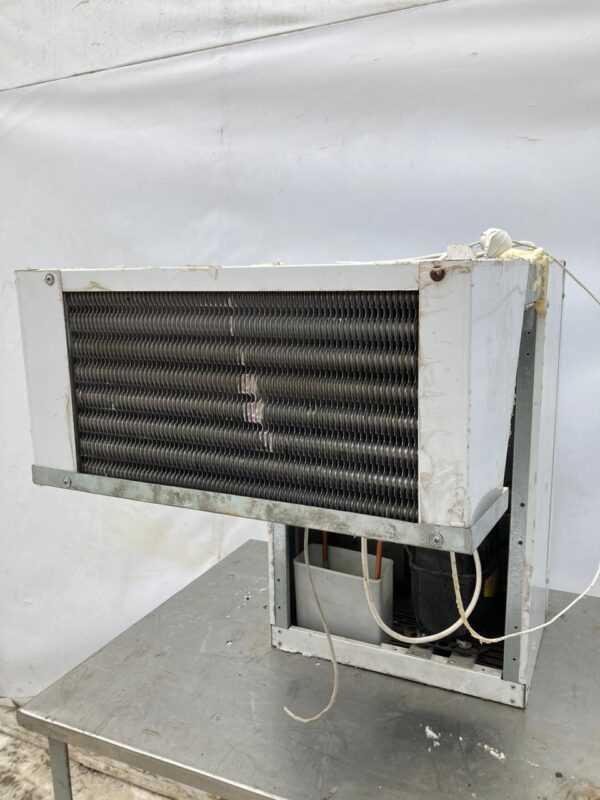 Купить Моноблок МХМ MMN 110 среднетемпературный