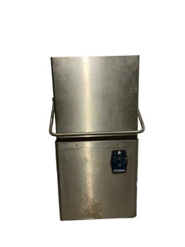 Купить Посудомоечная Abat МПК-1100K купольная машина