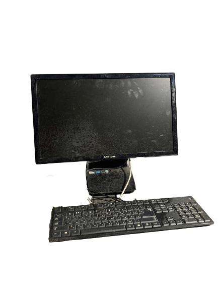Купить Моноблок Samsung DP300A2A-L01RU
