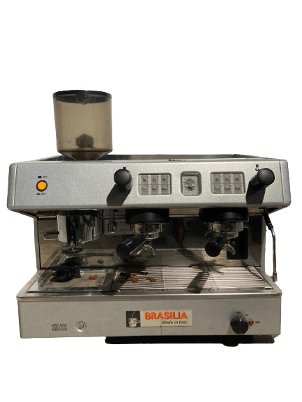 Кофемашина Brazilia Portofino Maxi