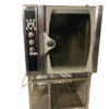 Купить Пароконвектомат Zanussi FCS 101E4 +подставка