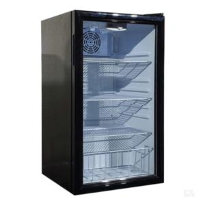 Шкафы холодильные витринные 1 дверь