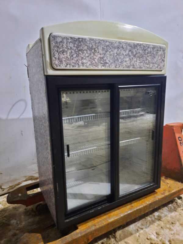Купить Шкаф Inter 100T Ш-0.1СКР холодильный