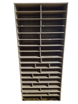Купить Сигаретный шкаф 84/37/190