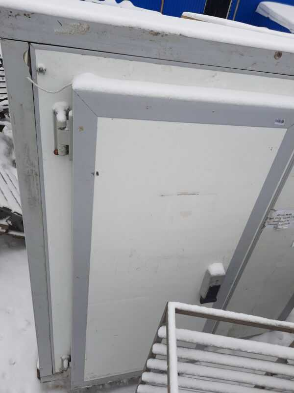 Купить Камера ППУ Polair 2/2.3/2.2 холодильная