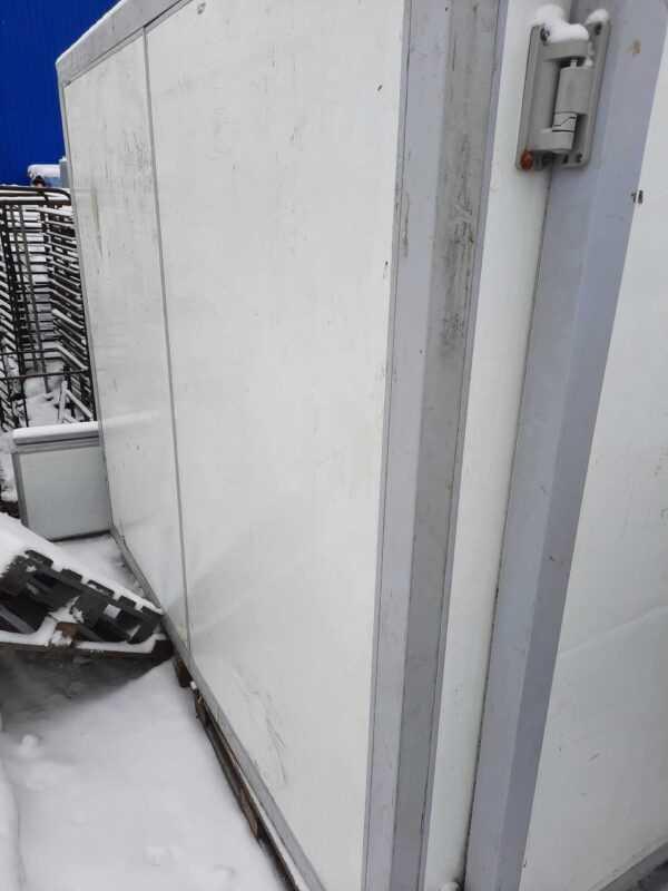 Купить Камера ППУ Polair 3.2/2/2 холодильная