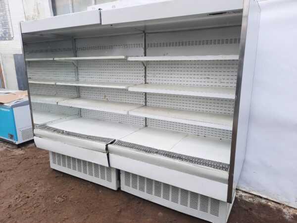 Купить Горка Fricon-KM MFV 2500 L холодильная