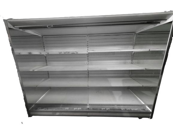 Купить Горка Fricon-KM MDS 2500L выносной холод