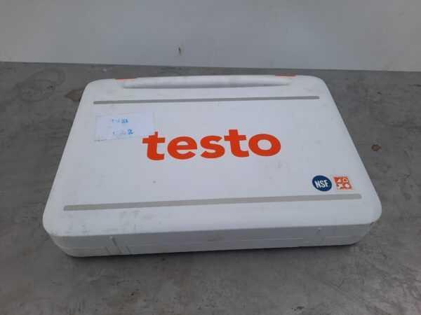 Купить Анализатор жидкости Testo 270