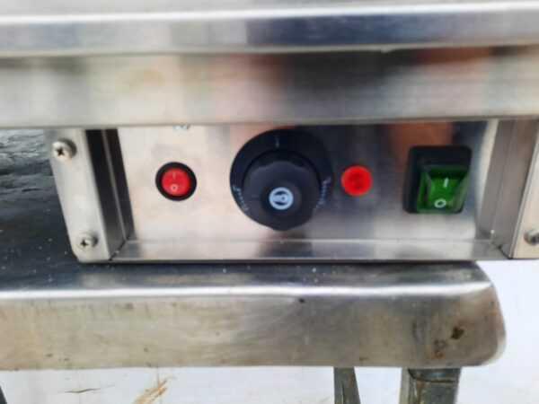 Купить Тепловая витрина ВТП-095 на базе тепловой поверхности