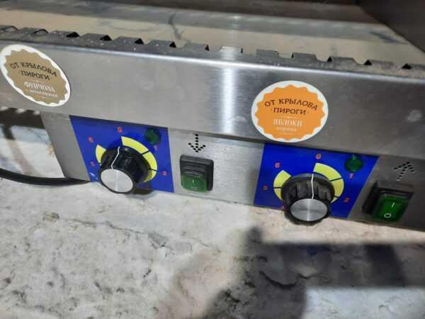 Купить Тепловая витрина Камик ВТ-12060