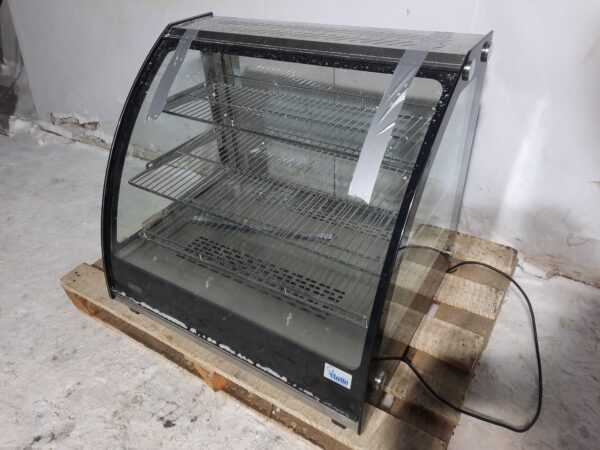 Купить Тепловая витрина Viatto RTR 130L-2
