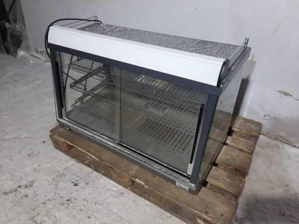 Купить Тепловая витрина Viatto RTR 136л