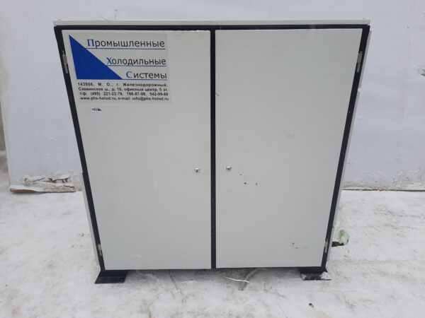 Купить ЦХМ на базе Copeland ZB58/ZBD58 2 компрессора