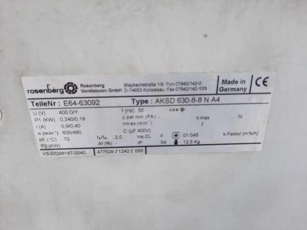 Купить Конденсатор LLOYD COILS BP 813P04