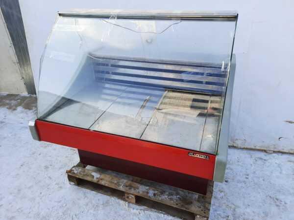 Купить Витрина Арктика 1200 U универсальная
