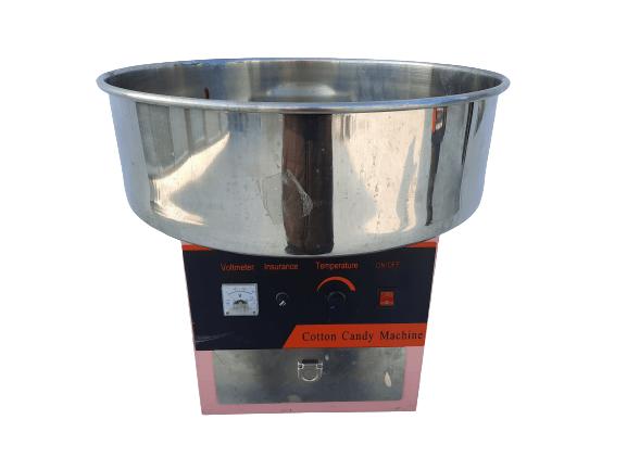Купить Аппарат ECOLUN TCH-500 для сахарной ваты