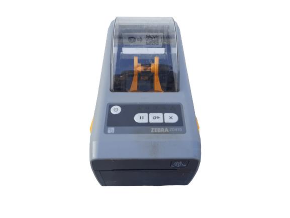 Купить Принтер этикеток Zebra ZD410