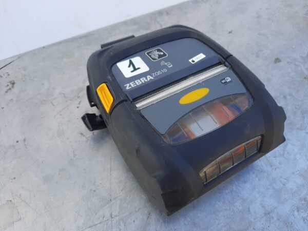 Купить Принтер этикеток Zebra ZG 510