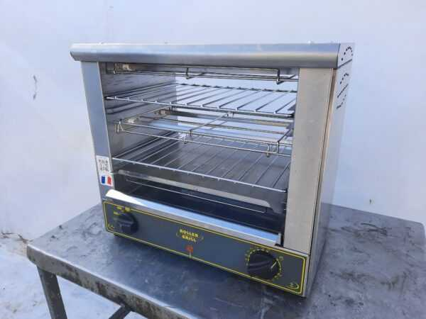 Купить Тостер Roller Grill BAR 2000
