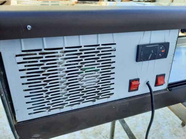 Купить Витрина Carboma ВХСв-1.8 настольная холодильная