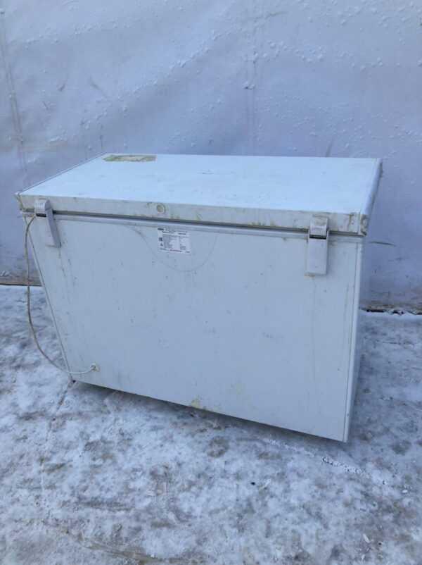 Купить Ларь Бирюса 240VK морозильный
