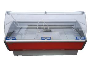 Купить Витрина Carboma G85 SV 1,8-1 (ВХСр-1,8 ЭКО) холодильная