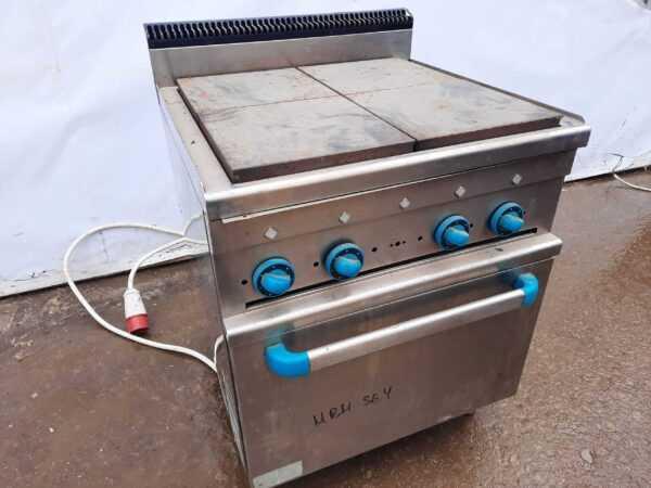 Купить Плита электрическая MBM SE4FP7