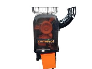 Купить Соковыжималка Zumoval Minimax