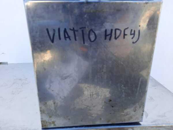 Купить Фритюрница Viatto HDF4J