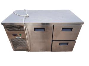 Купить Стол холодильный Studio 54 DAIQUIRI 1260M,P,2C