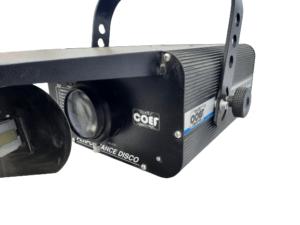 Купить Сканер для дискотек Performance 200 disco