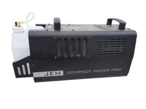 Купить Генератор тумана Martin compact hazer pro