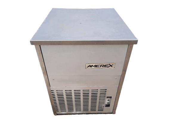 Льдогенератор Amerex c 42 a