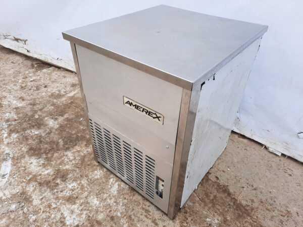 Купить Льдогенератор Amerex c 42 a