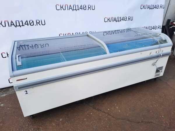 Купить Бонета Ариада LM1-250 морозильная