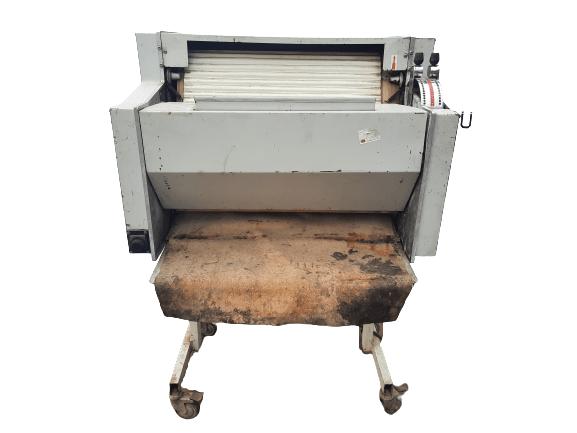 Купить Тестозакаточная машина Werner Pfleiderer B750